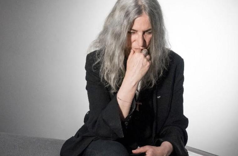 Ph Patti Smith by Annie Leibovitz Studio-The Style Researcher Magazine