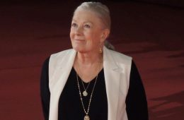 Vanessa Redgrave by Ray Morrison - The Style Researcher Magazine