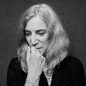 Patti Smith Ph by Jesse Ditmar - The Style Researcher Magazine