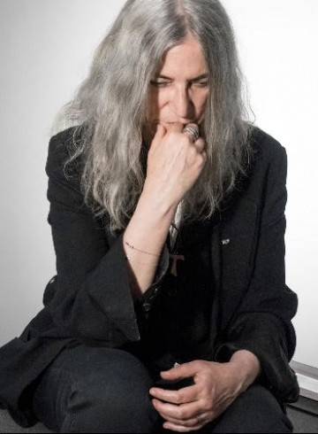 Ph Patti Smith by Annie Leibovitz Studio-The Style Researcher Magazine