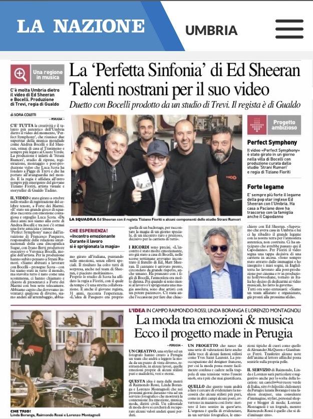 The Style Researcher Magazine Raimondo Rossi