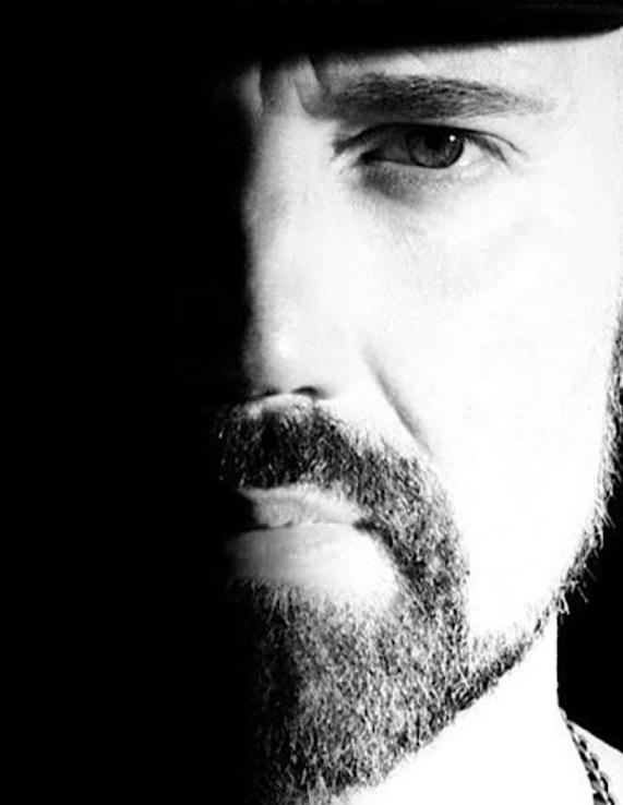 ArtWave - Ray Morrison (Raimondo Rossi)