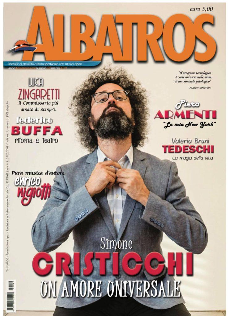 Albatros - Ray Morrison (Raimondo Rossi)