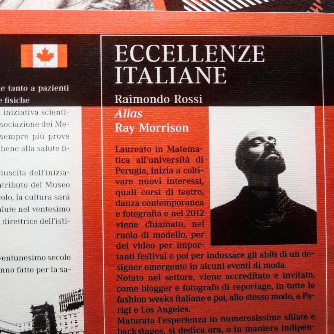 Raimondo Rossi Ray Morrison Exit Urban Magazine 4