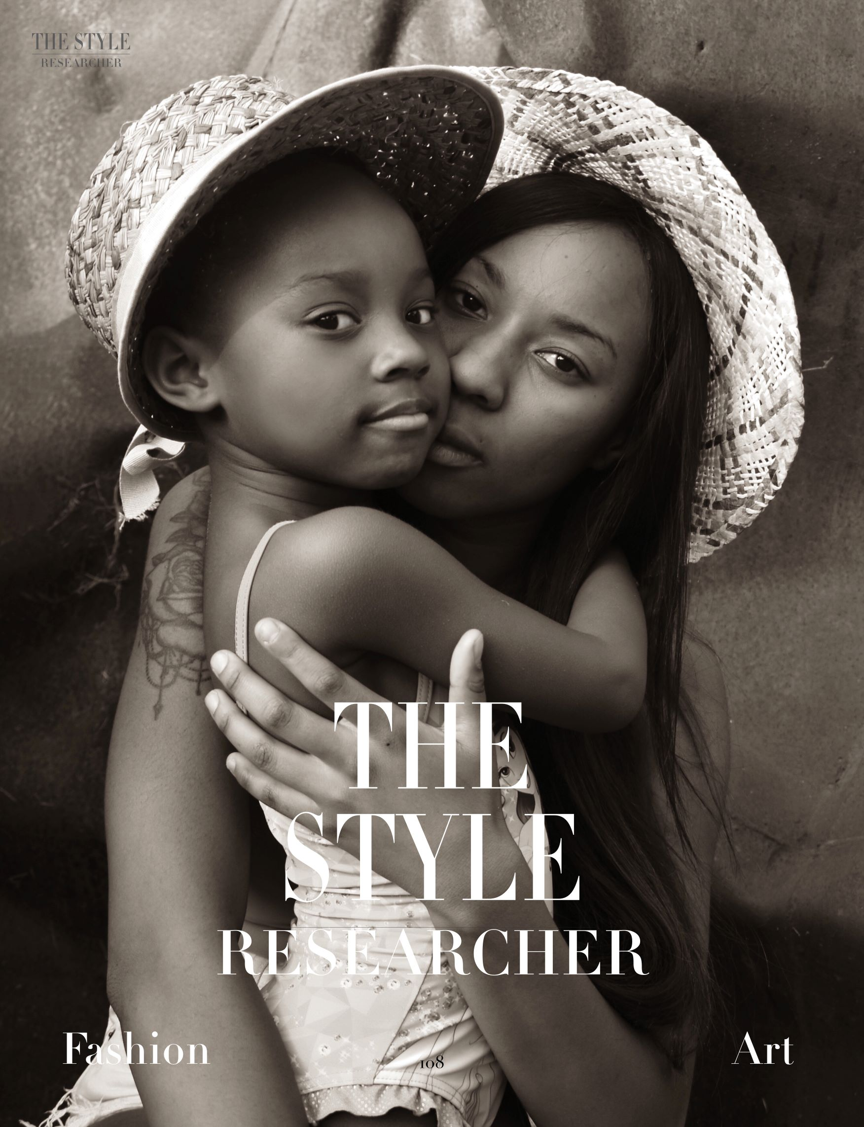 The Style Researcher Cover 5