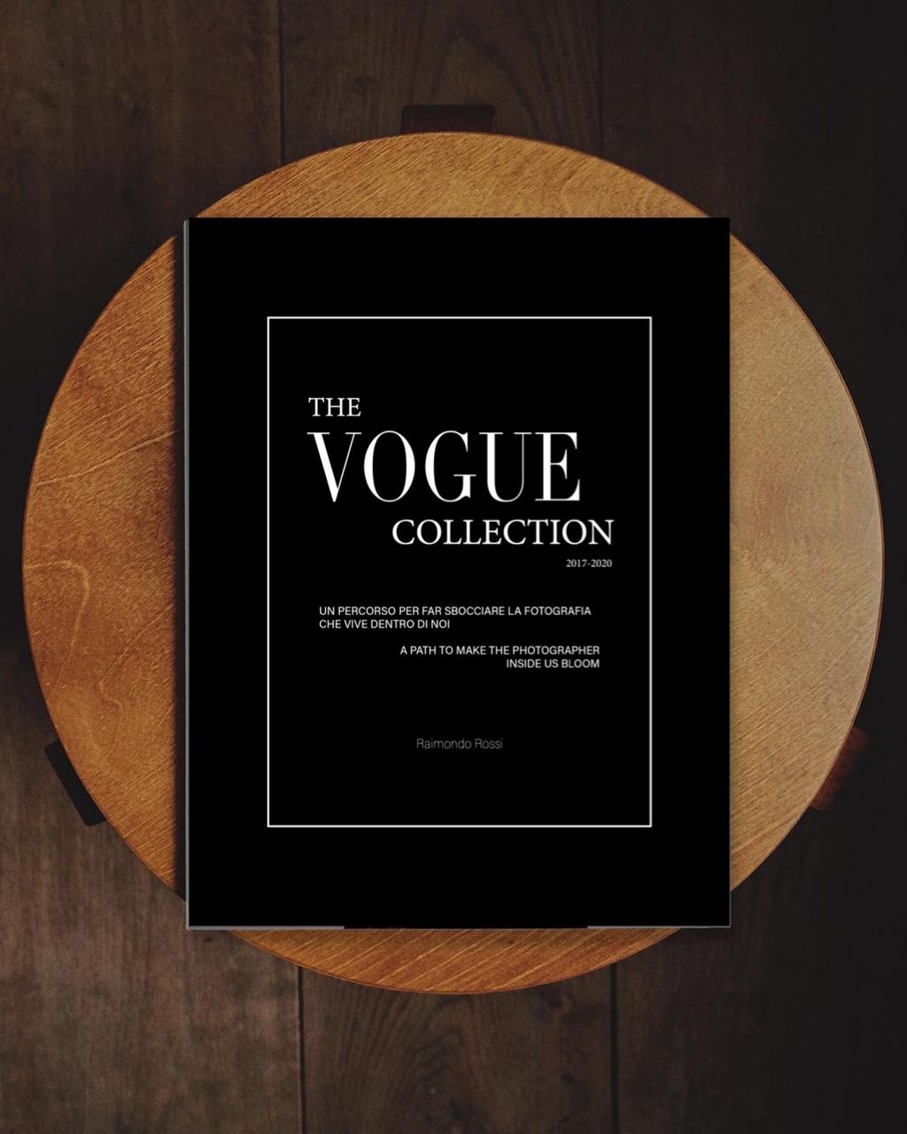Raimondo Rossi The Vogue Collection 3