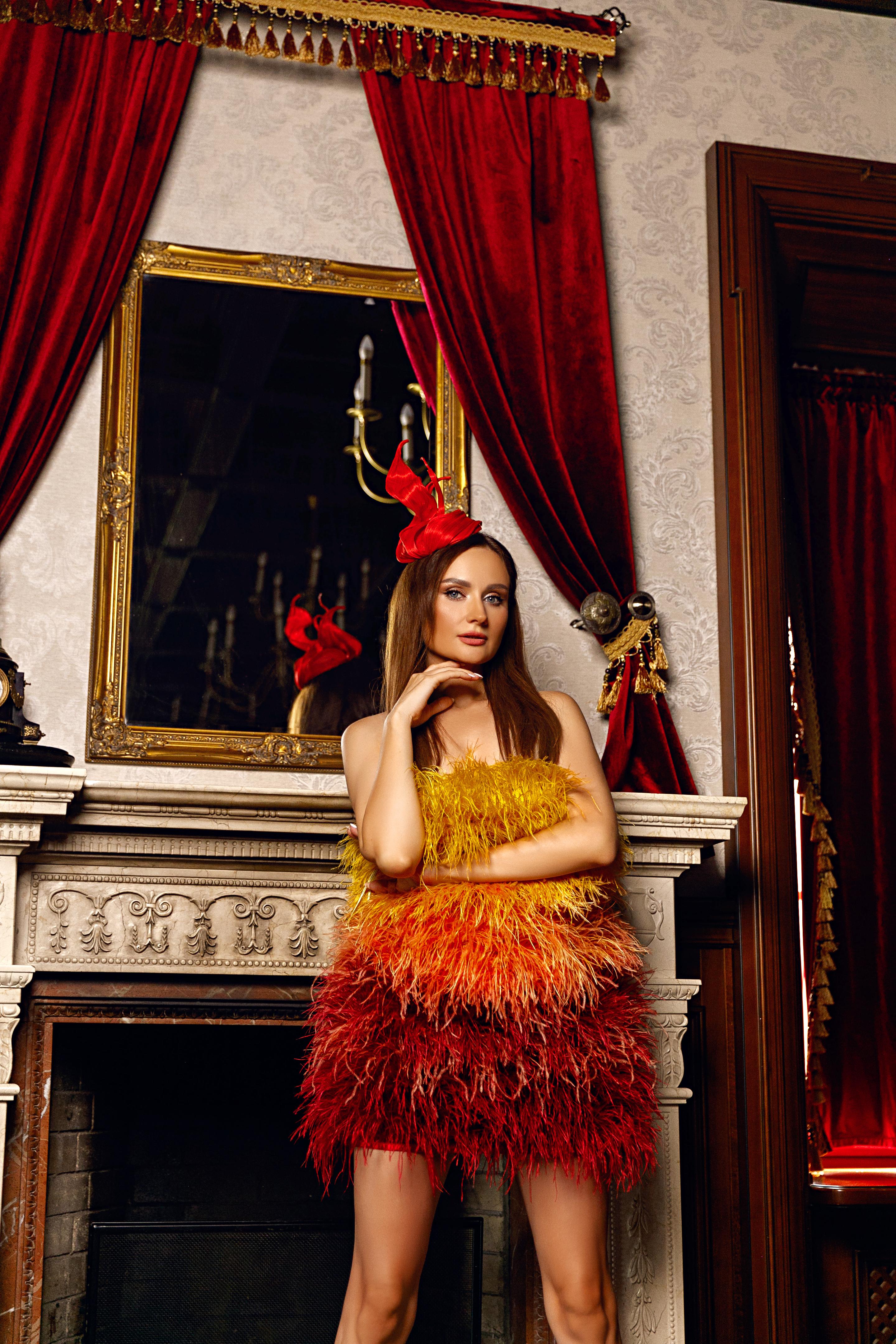 The Style Researcher Olga Kalemci 08
