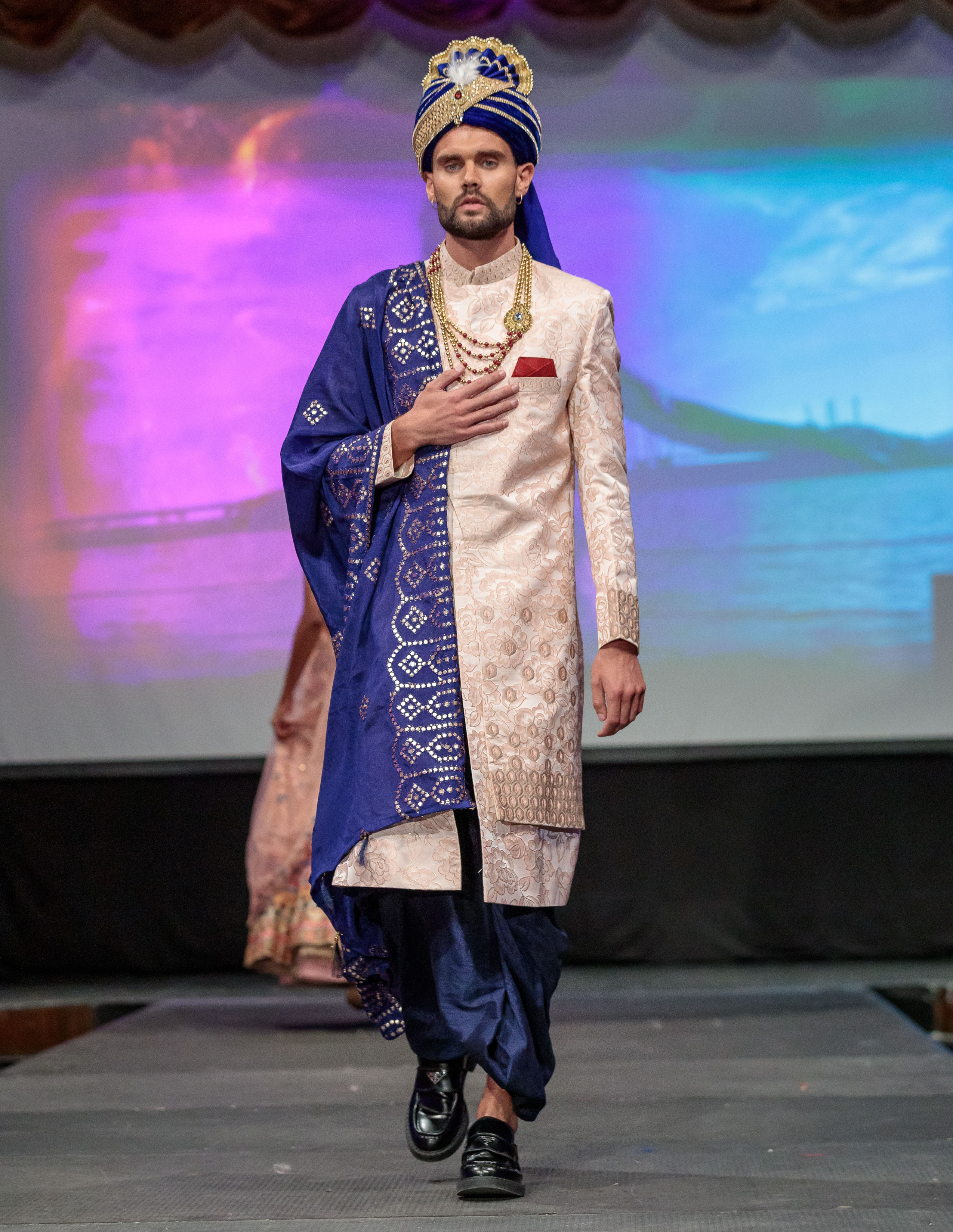 The Style Researcher Prashant Goyal Cover